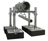 PIPE PIER® Elevation Kits